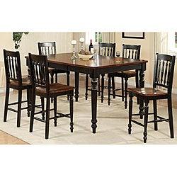 Crocker Two-tone 9-piece Dining Set