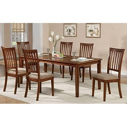 Manti 7-piece Dining Table Set