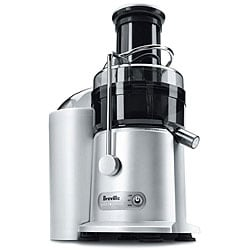 Breville JE95XL Plus Two-speed Juice Fountain