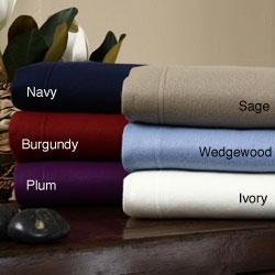 Snuggle Polyester Fleece Sheets