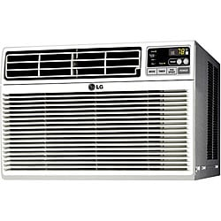 LG 10,000 BTU Digital Window Air Conditioner (Refurbished)