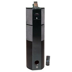 Pyle PHST92IBGL 600-watt Home Theater Tower Ipod Dock
