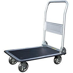 Load-N-Go 600-pound Capacity Cart