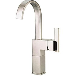 Sirius Single-handle Chrome Faucet
