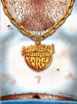 Aqua Teen Hunger Force: Vol 7 (DVD)
