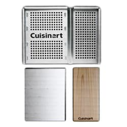 Cuisinart OmniPanel Versatile Grilling Surface