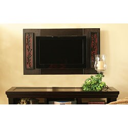 CustomHouse Cabinetry Decorative 30 to 37-inch TV Panels