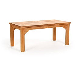 Infinity Teak 60-inch Coffee Table