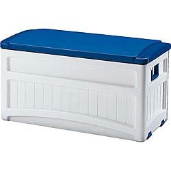 Pool Deck Box