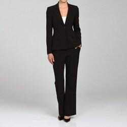 Wonderful Calvin Klein Women39s 3piece Pant Suit  Free Shipping Today