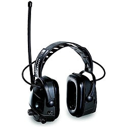 Wilson Safety Wear AM/FM Radio Earmuff