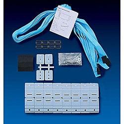 Horizon Universal Strap Kit for In-Ground Solar Reel System