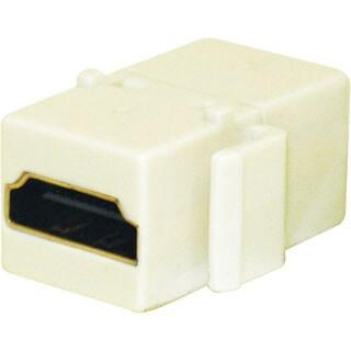 Steren 310-485IV HDMI Keystone Coupler