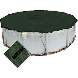 30-foot Round Winter Swimming Pool Cover