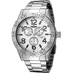 I by Invicta Men's Stainless Steel Watch