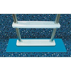Above Ground Swimming Pool Ladder Pad