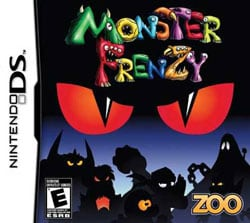 NinDS - Monster Frenzy - By Zoo Games