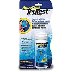Aqua Check TruTest Digital Test Strips