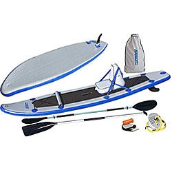 Sea Eagle Long Board LB11 Inflatable Paddle Board