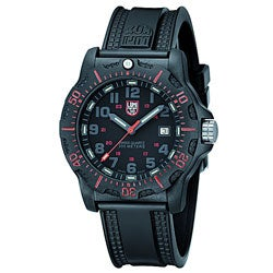 Luminox Men's Navy Seal 20th Anniversary Watch