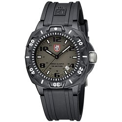 Luminox 213 Men's Sentry Grey Dial Watch