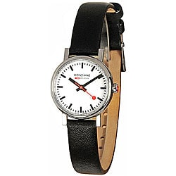 Mondaine Women's Swiss Railway Evo Watch