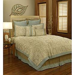 Sherry Kline Tanner 8-piece Comforter Set