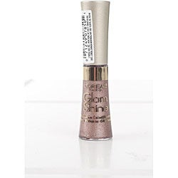 L'Oreal Prima Donna Glam Shine Lip Colour Gloss (Pack of 4)