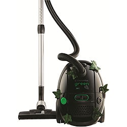 Electrolux EL6984A UltraSilencer Green Canister Vacuum Cleaner