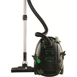 Electrolux EL6984A UltraSilencer Green Canister Vacuum Cleaner