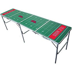 NCAA University of Mississippi 'Ole Miss' Tailgate Table
