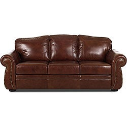 Hawkeye St James Chestnut Sofa