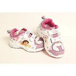 Dora Toddler Girl's Athletic Shoes