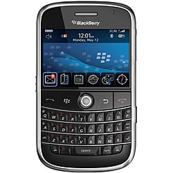 Blackberry Bold 9000 Unlocked GSM Cell Phone (Refurbished)
