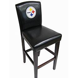 Nfl Pittsburgh Steelers Bar Stools Set Of 2 12720276
