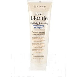 Sheer Blonde 8.45-ounce Platinum to Champagne Shampoo