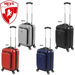 Heys P2 Drive 21-inch Hardside Spinner Upright