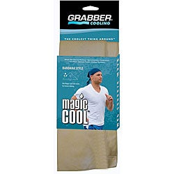 Grabber Magic Cool Personal Cooling Cloth (Case of 12)