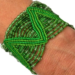 Princesa Peaceful Pasture Bracelet (Guatemala)