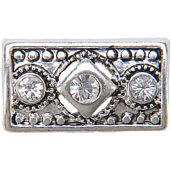 Jolee's Jewels 3-crystal Sliders (Pack of 5)