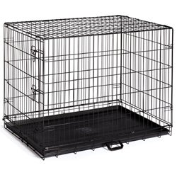 Prevue Pet Products Home On-The-Go Single Door Dog Crate Large E434