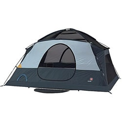 Swiss Gear Falera Family Dome Tent