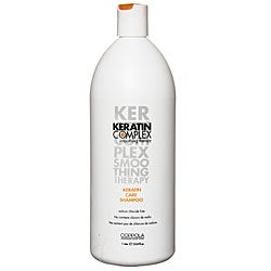 Keratin Complex Smoothing Therapy 33.8-ounce Shampoo