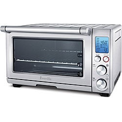 Breville BOV800XL The Smart Convection Toaster Oven with Element IQ