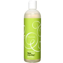 DevaCurl 12-ounce Low-poo Shampoo