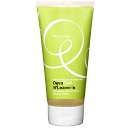 DevaCurl B' Leave-in Moisture Supplement 6-ounce Conditioner