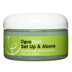 DevaCurl Set Up & Above 3.8-ounce Pomade