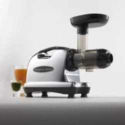 Omega J8006 Nutrition Center Commercial Masticating Juicer