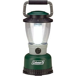 Rugged Coleman LED Lantern