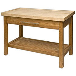 J.K. Adams 36-inch Kitchen Work Center